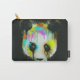 Technicolour Panda Carry-All Pouch