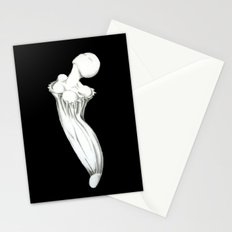 Petunia Bud Stationery Cards