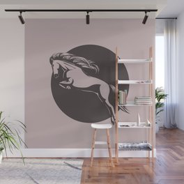 Ride On Wall Mural