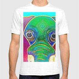 Elephant Calf T-shirt