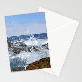 SALT SPRAY Stationery Cards