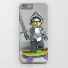 Knight Rider iPhone 6s Slim Case