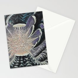 """""""Animate"""" by Adam France Stationery Cards"""