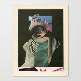 97 Canvas Print