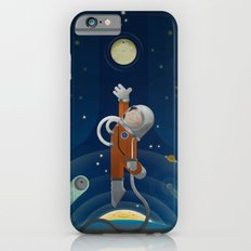 Space is the place Slim Case iPhone 6s