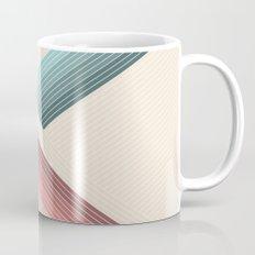 Vintage Geometric Mug