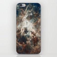 Galaxy Eater iPhone & iPod Skin