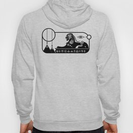 Great Sphinx Hoody
