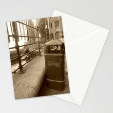 London Trash Talk Stationery Cards