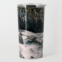 Raging Rapids Travel Mug