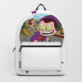 GreenGoblin Backpack