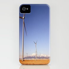 Windmill Country iPhone (4, 4s) Slim Case