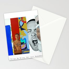 Mac Miller Album History Poster, Hypebeast Poster, Hip Hop Poster, Urban Wall Art, Music Posters Stationery Cards