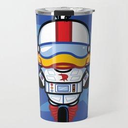 Hello Gizmo Travel Mug