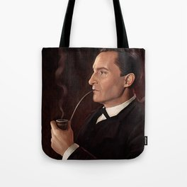 Introspective Tote Bag