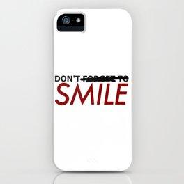 Send in the Clowns... iPhone Case