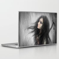 onward Laptop & iPad Skins featuring Onward by Justin Gedak