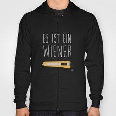 The Wiener Schnitzel Fail Hoody