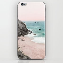 Coast 5 iPhone Skin