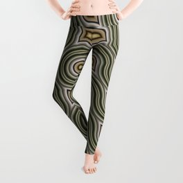 Round Truchets in CMR 01 Leggings