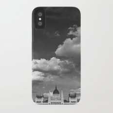 Bp iPhone X Slim Case