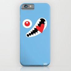EYE LOVE Slim Case iPhone 6s