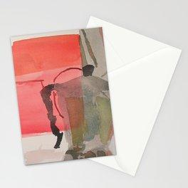 Around a Shoe Box Stationery Cards