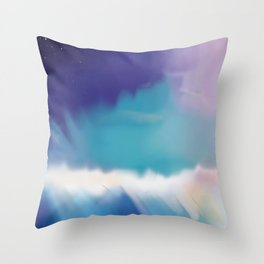 Thursday Throw Pillow
