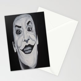 50 Shades of J (version 3) by 4:F Stationery Cards