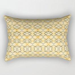 Currency IV Rectangular Pillow