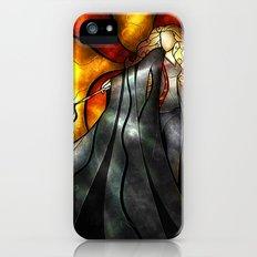 Expecto Patronum Slim Case iPhone (5, 5s)