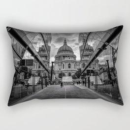 Reflections Rectangular Pillow