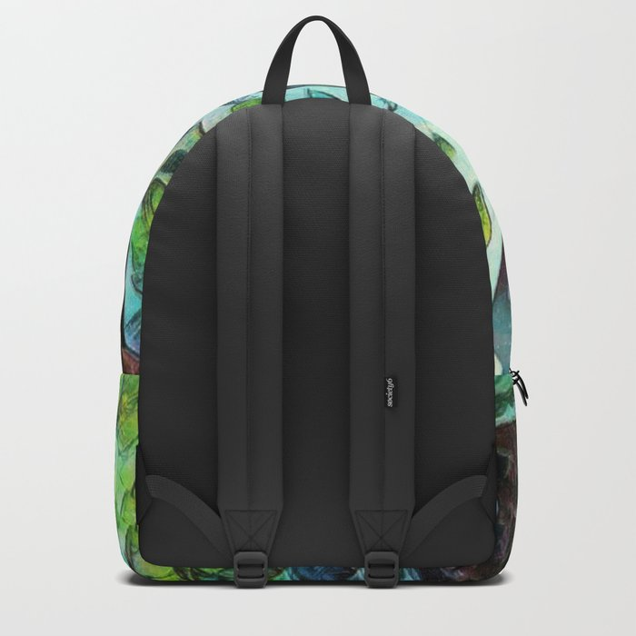 The Glance Backpack