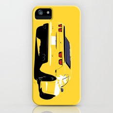 BUMBLEBEE CAMARO  iPhone (5, 5s) Slim Case