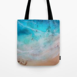 summer reigns Tote Bag