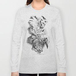 Valkyrie Long Sleeve T-shirt