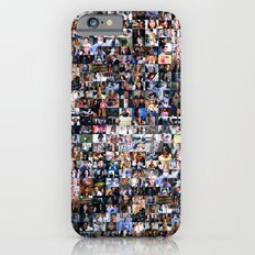 Grey's Anatomy - 200 Episodes Slim Case iPhone 6