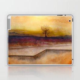 LoneTree 03 Laptop & iPad Skin