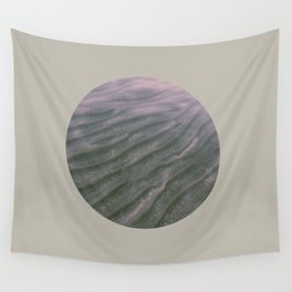 underwater distortions Wall Tapestry