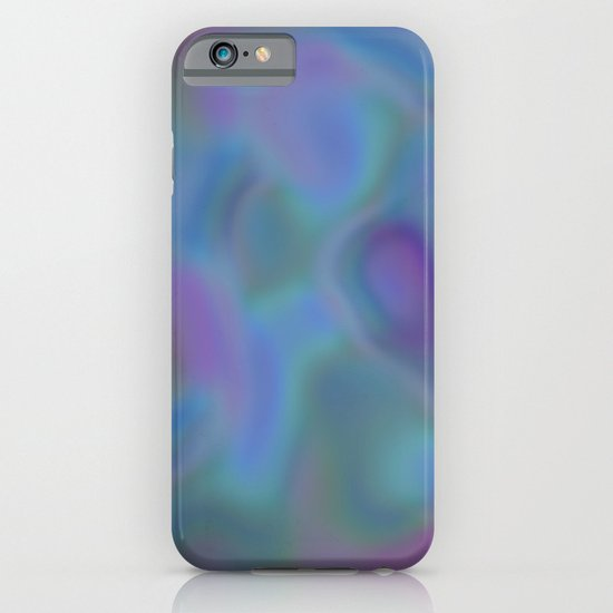 Gentle Touch iPhone & iPod Case
