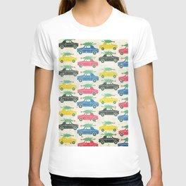 Treelot Traffic T-shirt