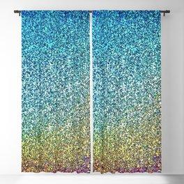 HoloGrains Blackout Curtain