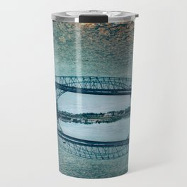 Bluewater Travel Mug
