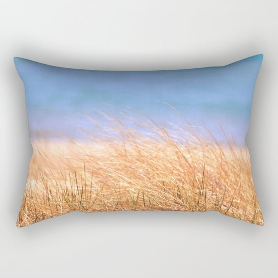 OCEAN BREEZE Rectangular Pillow