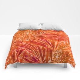 Spice Island Comforters