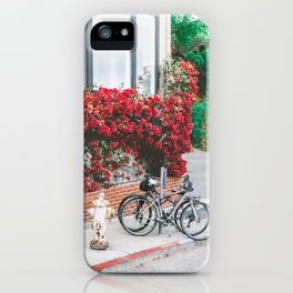 Greenwich Steps, San Francisco iPhone Case
