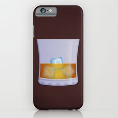 Whiskey iPhone 6s Slim Case
