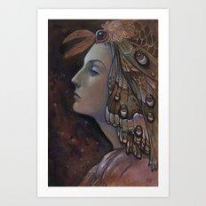 005 Art Print