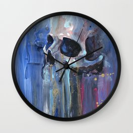 Lumos Wall Clock