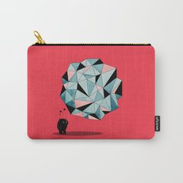 The Pondering Carry-All Pouch